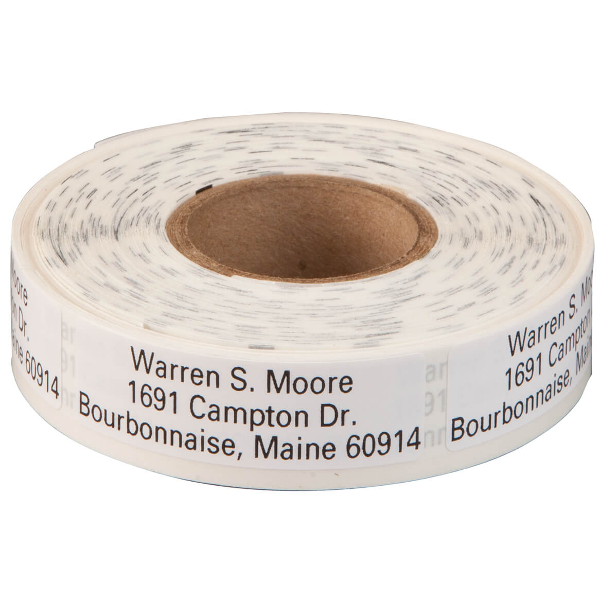 500 self adhesive White Address Labels Postage Label roll Sticky Stick 100x150mm