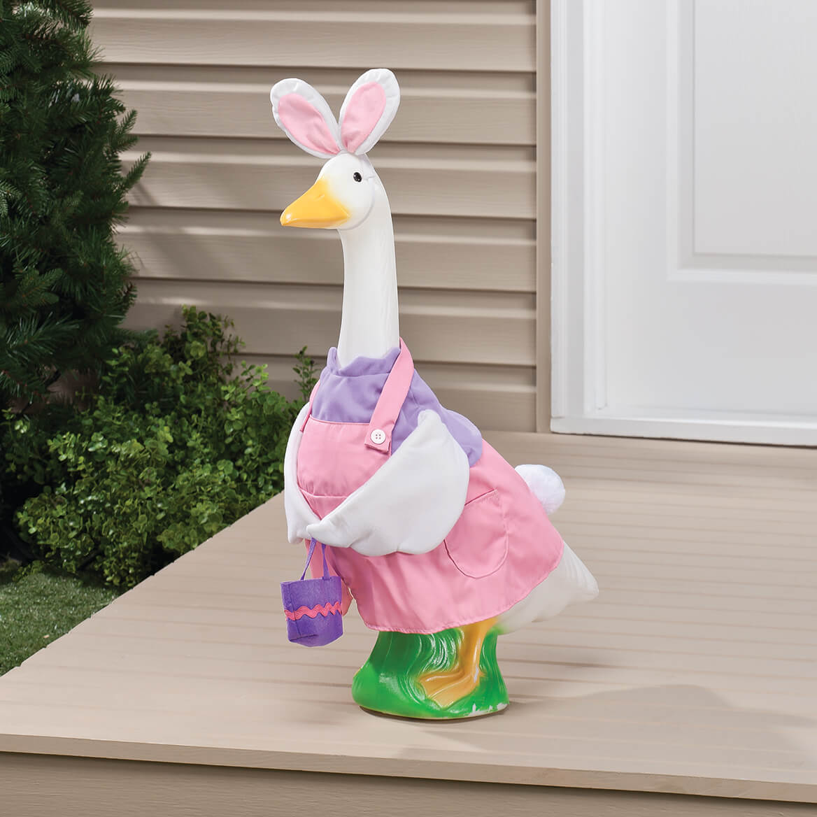 Easter Bunny Girl Outfit-350883