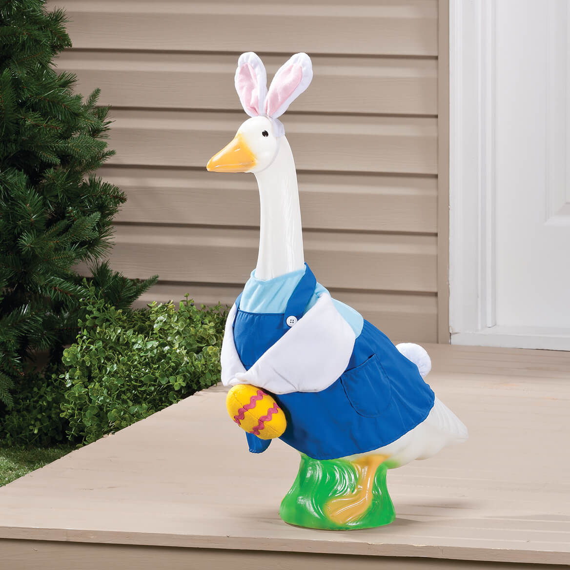 Easter Bunny Boy Outfit-350884