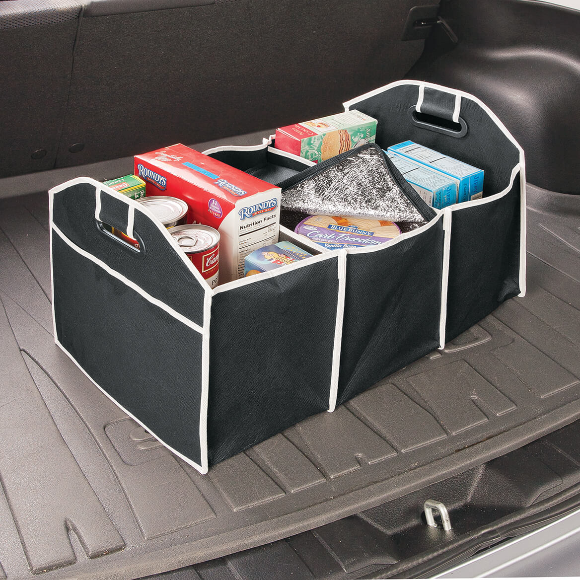 Collapsible Trunk Organizer-351474