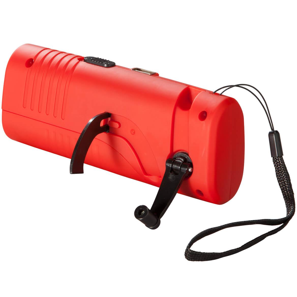 LivingSURE™ Emergency Flashlight Radio Deluxe-351493