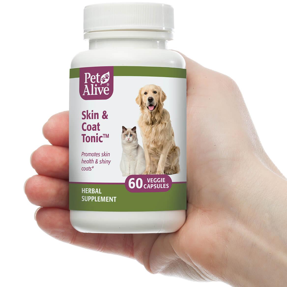 PetAlive® Skin & Coat Tonic™-351908