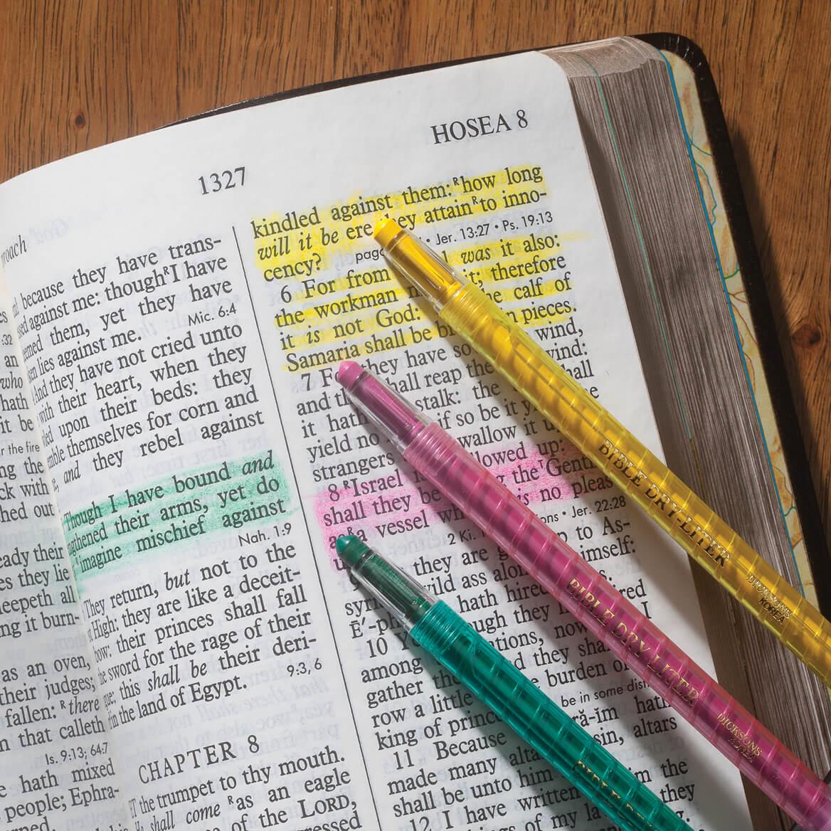 Bible Dry-Liter-352414