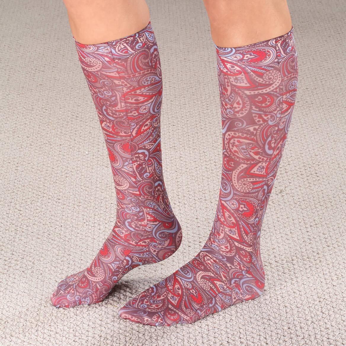 Celeste Stein Compression Socks, 8–15 mmHg-352877