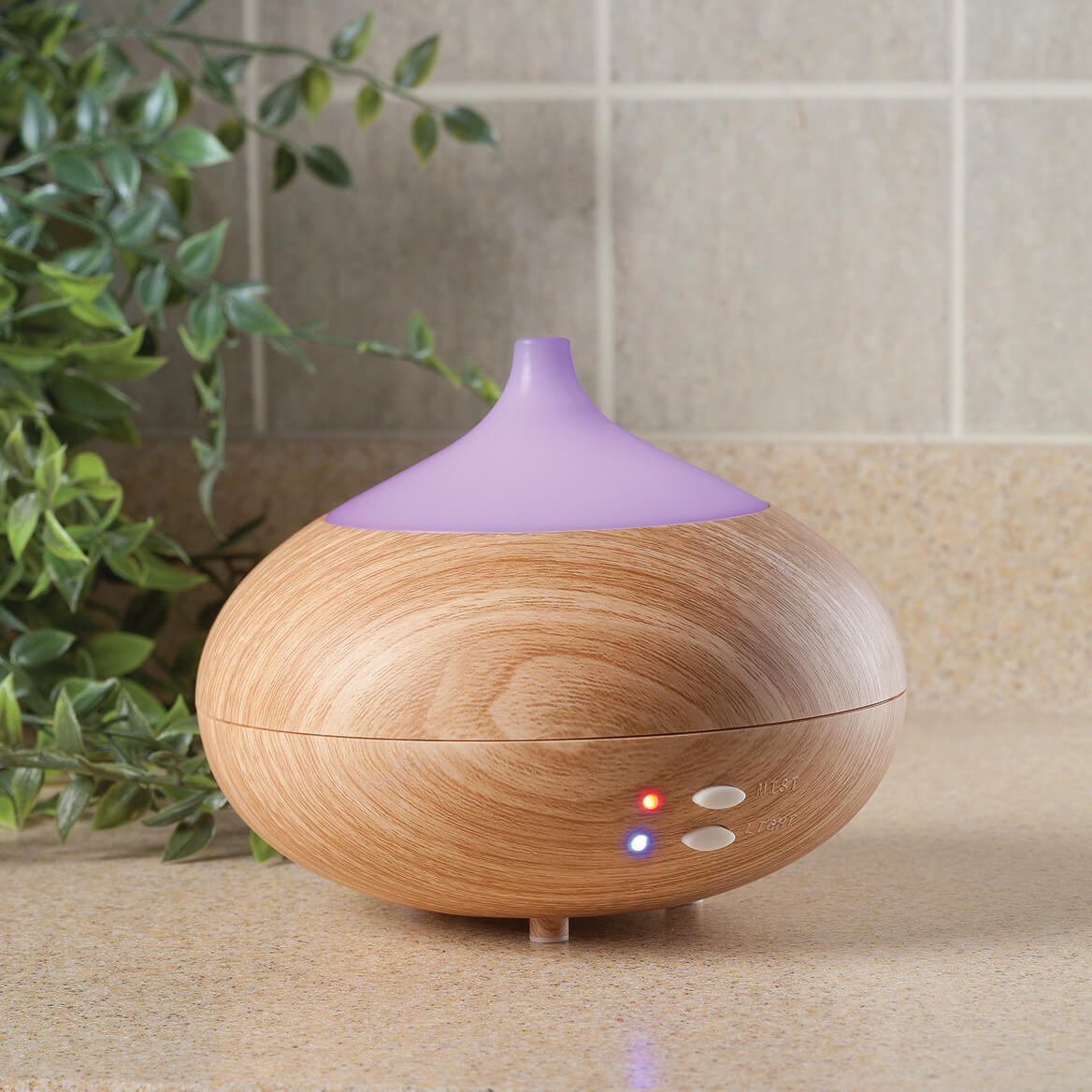 Essential Oil Diffuser & Humidifier-354023