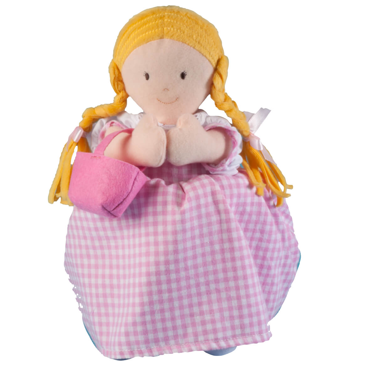 Bunny Girl Flip Doll-354284