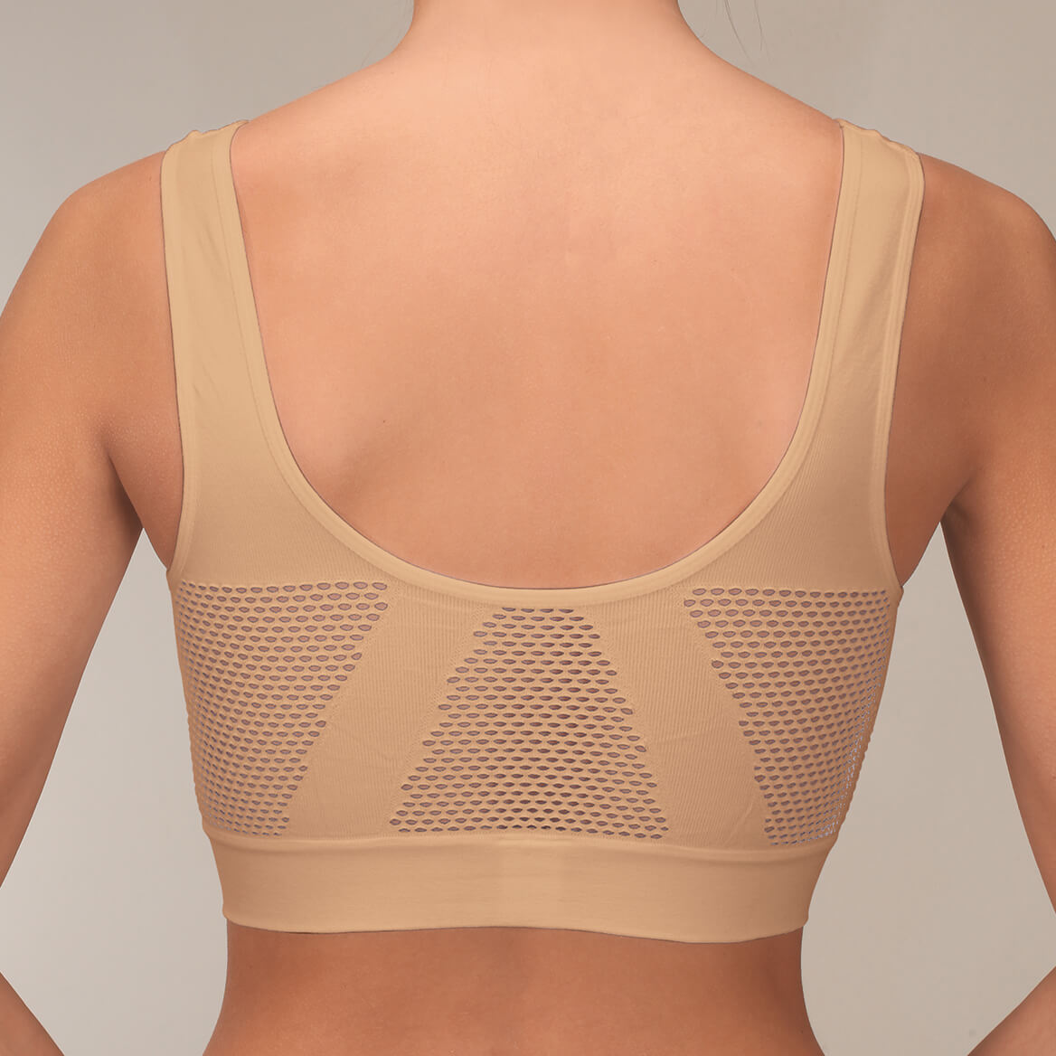 Easy Comforts Style™ Mesh Cooling Comfort Bra-355102