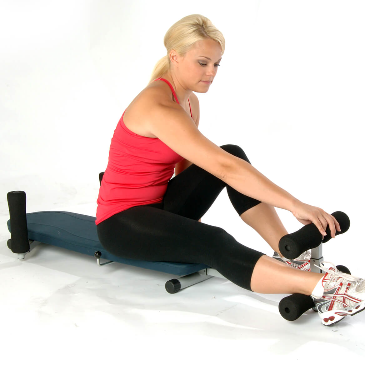 Stamina® InLine® Back Stretch Bench-355312