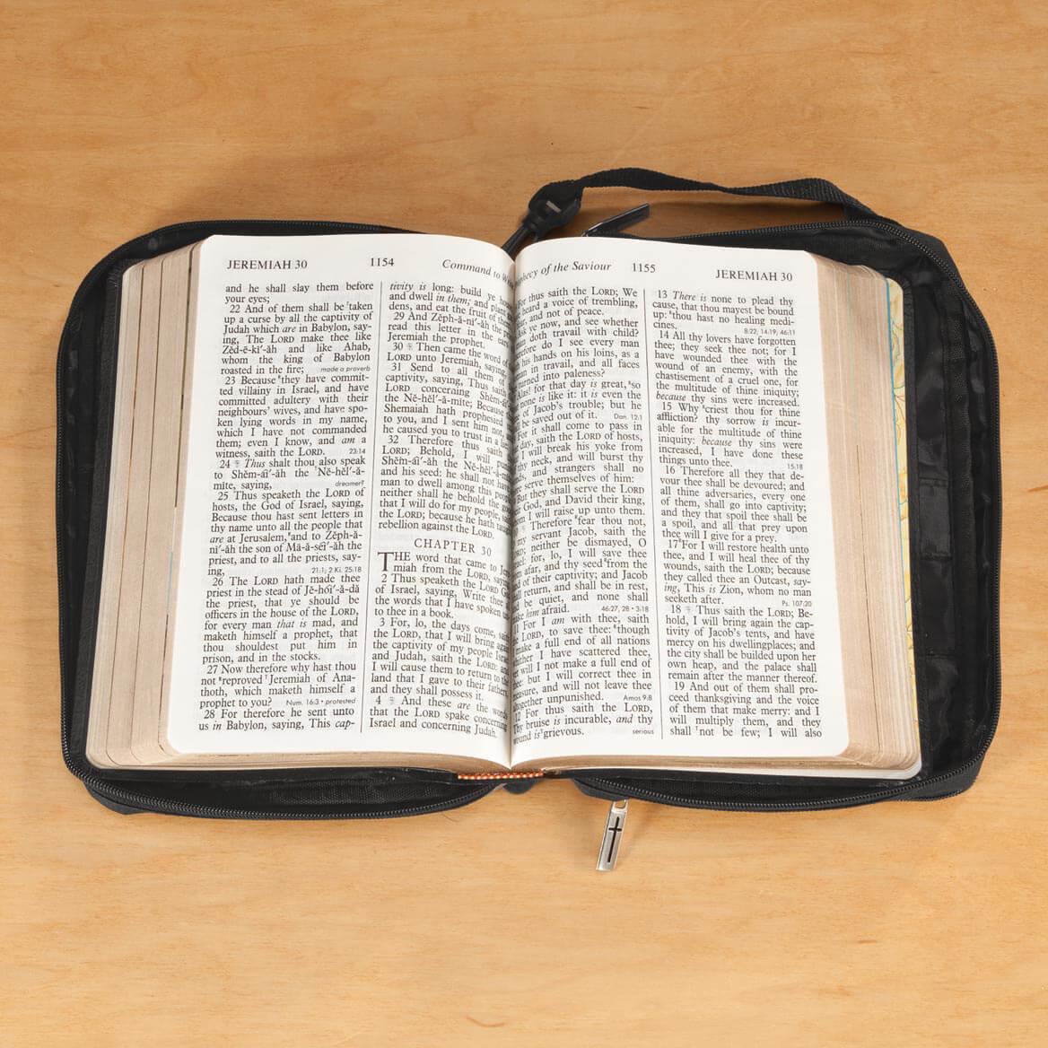 Personalized Bible Case-355446