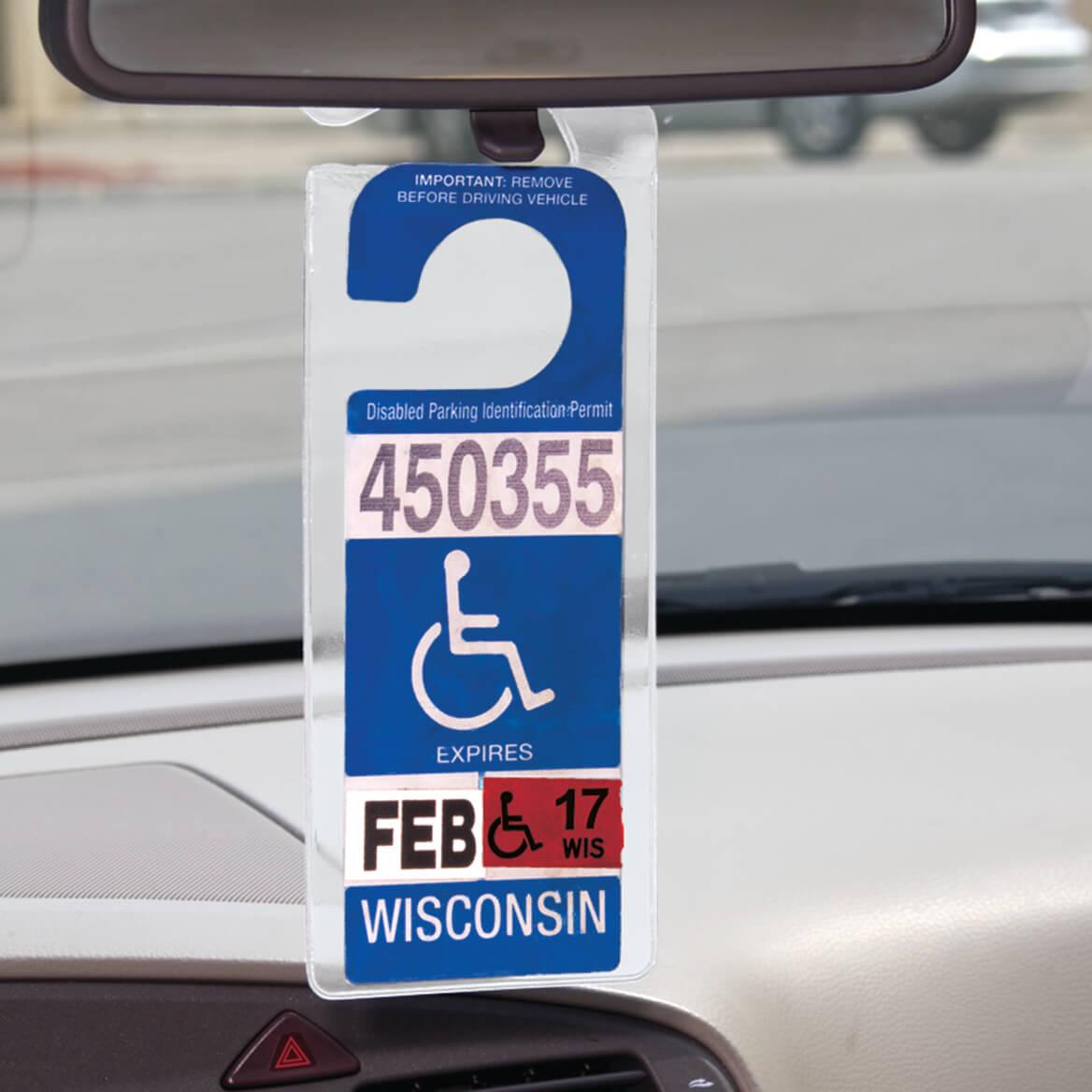 Handicap Placard Set of 2-355466