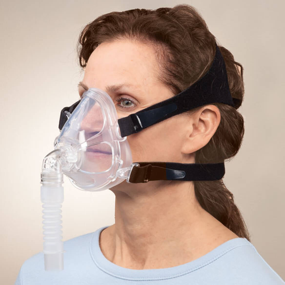 Full Face Cpap Mask Cpap Headgear Cpap Mask Miles