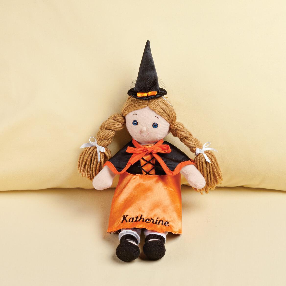 Personalized Little Sister Halloween Dress-356266