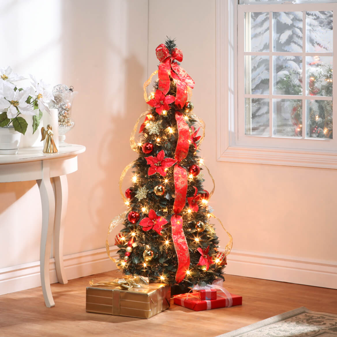 4 read reviews write a review read qa - Fully Decorated Christmas Trees