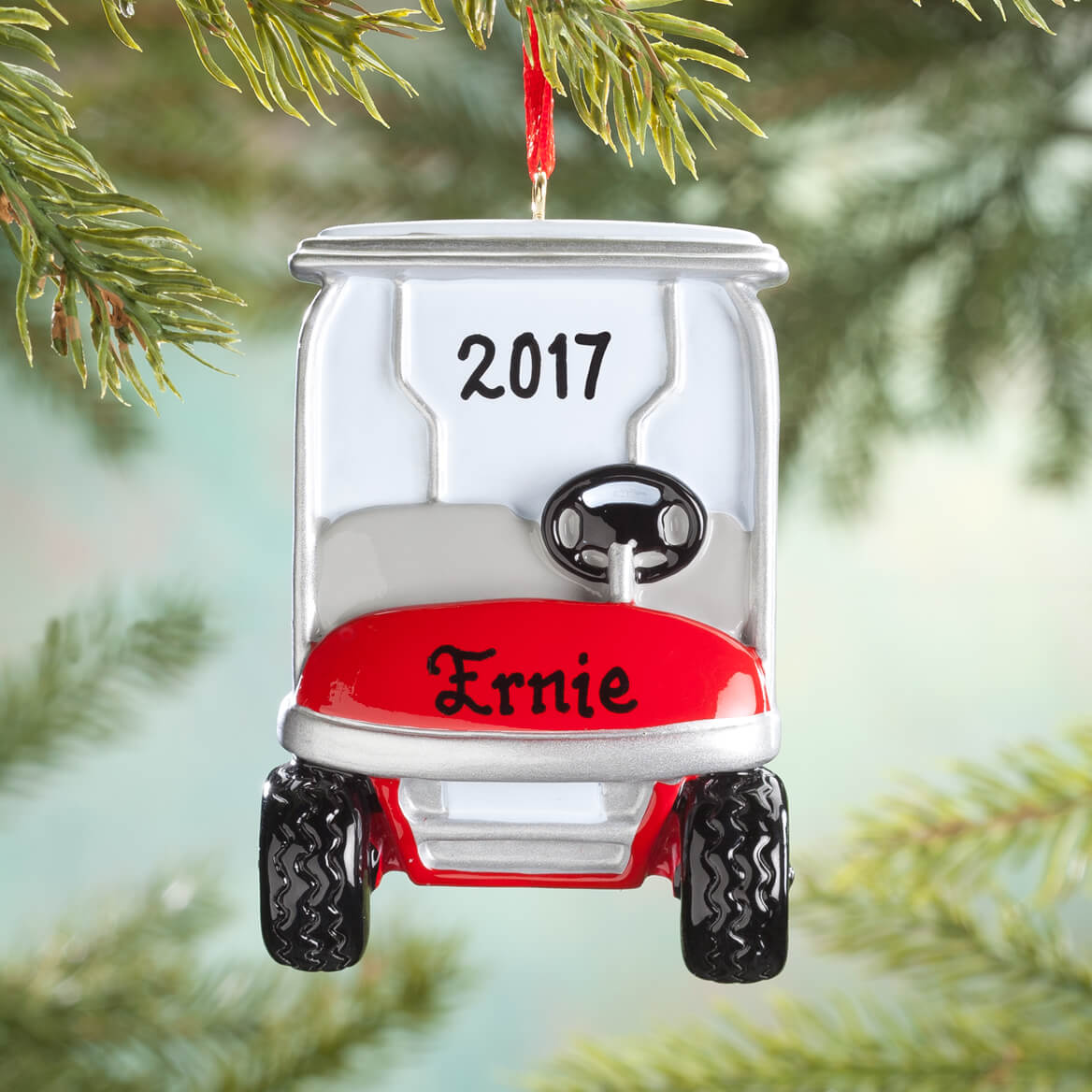 add to cart - Golf Cart Christmas Decorations