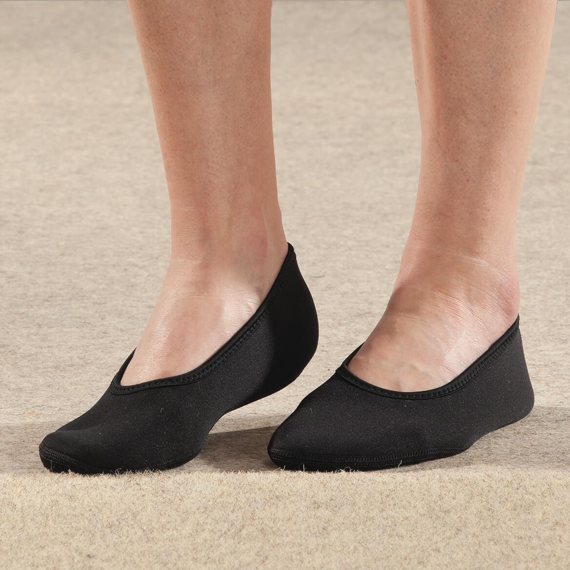 Silver Steps™ Ballet Non-Slip Slipper-358234
