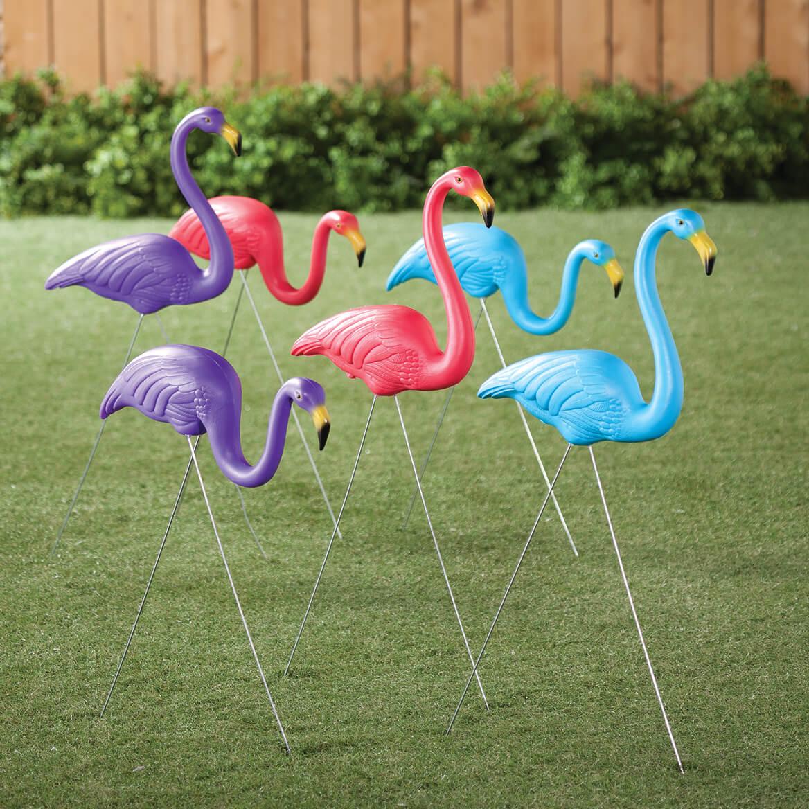 The Original Featherstone Flamingo, Set of 2-358440