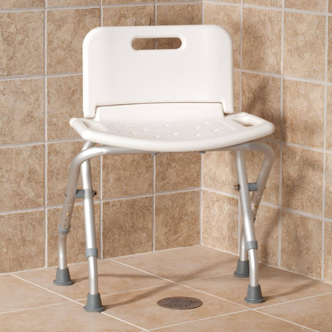 Shower & Toilet Accessories - Miles Kimball