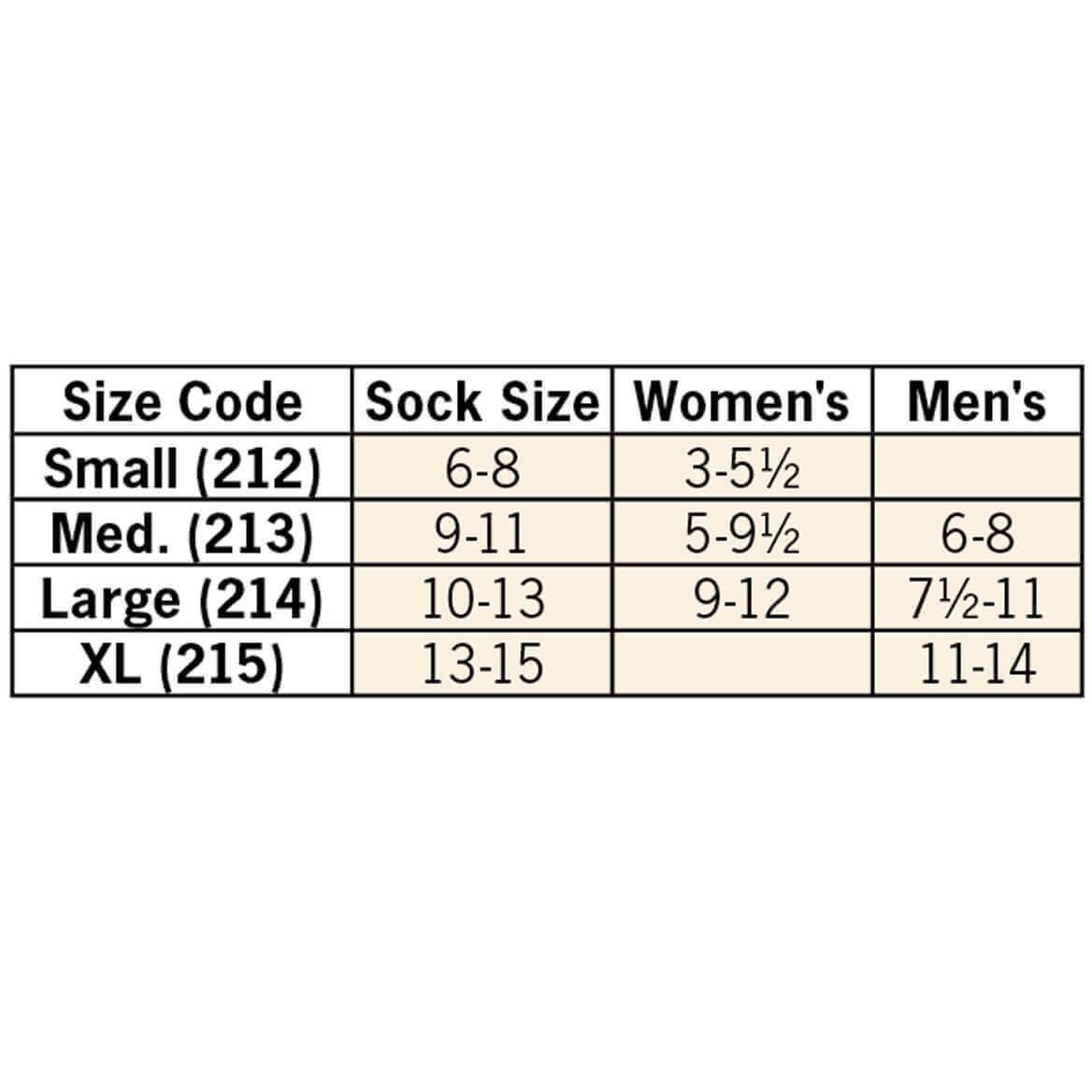 Silver Steps™ 3 Pack 1/4 Cut Cool + Dry Diabetic Socks-358708
