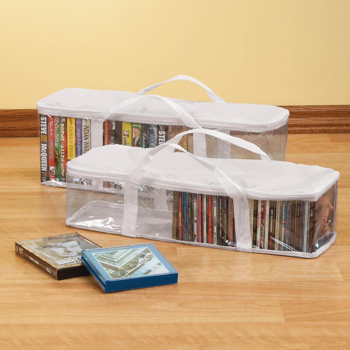 DVD Storage Case - Set of 2-359362