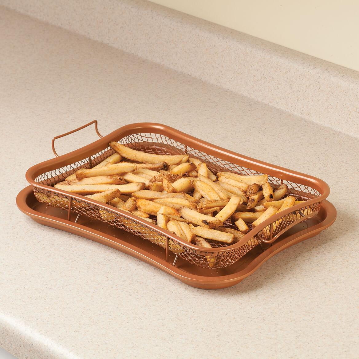 Copper Oven Air Crisper-359917