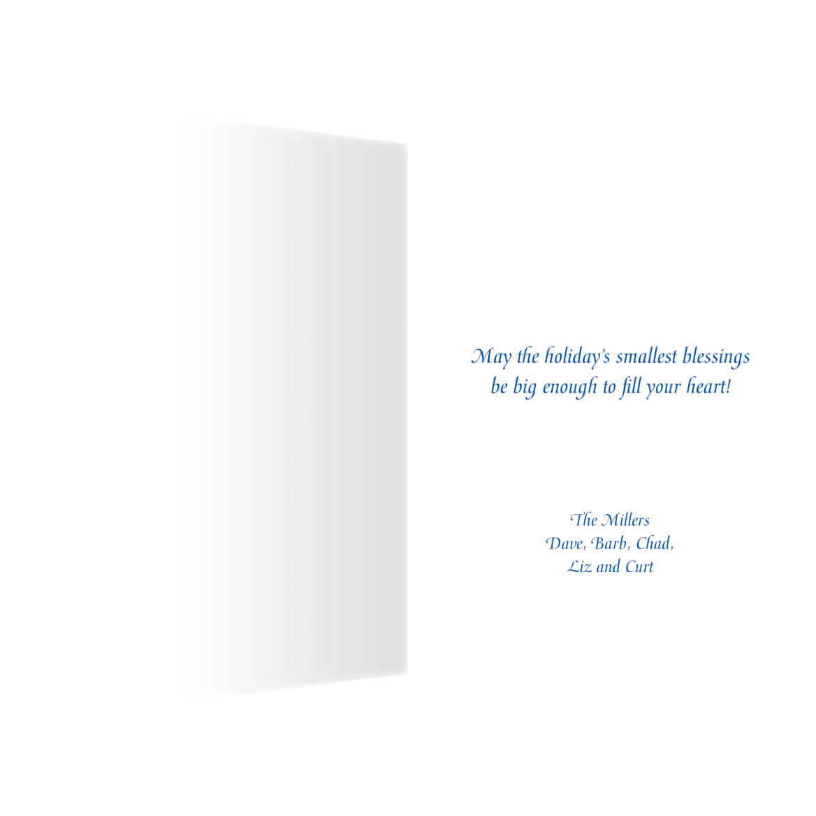 Card Shoppe - Miles Kimball