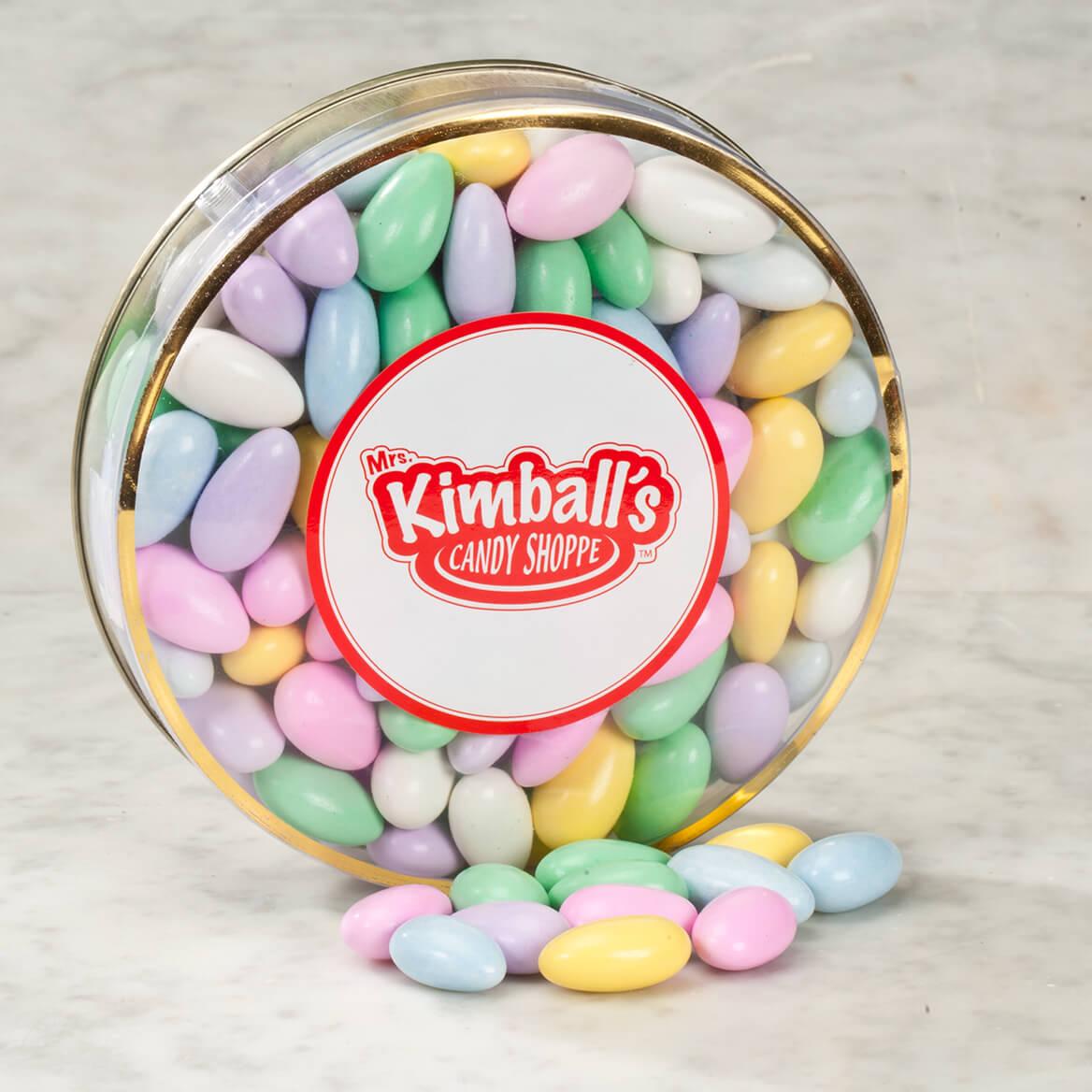 Mini Jordan Almonds Gift Tray by Mrs. Kimball's Candy Shoppe-360450
