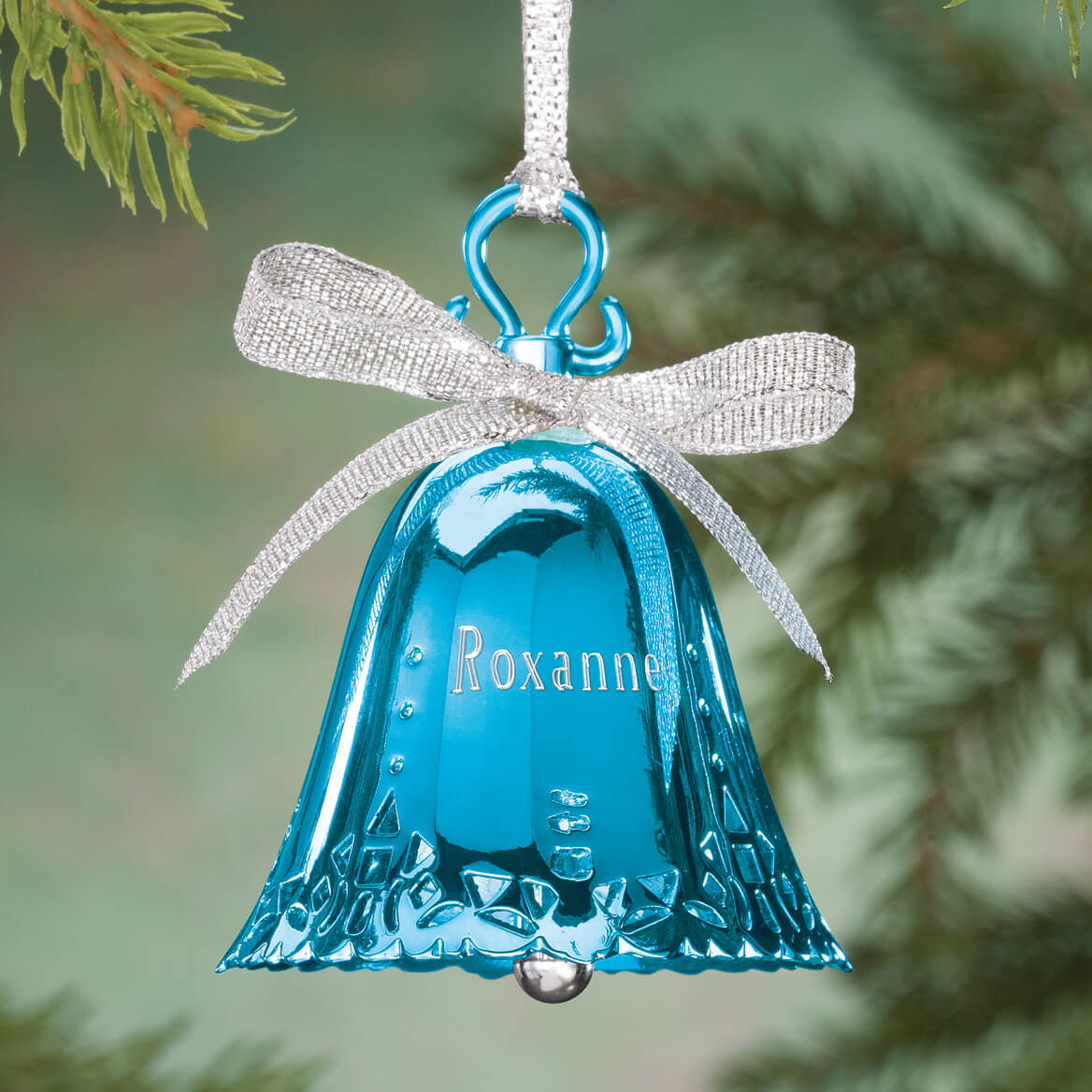 personalized birthstone bell ornament 360615 personalized birthstone bell ornament 360615