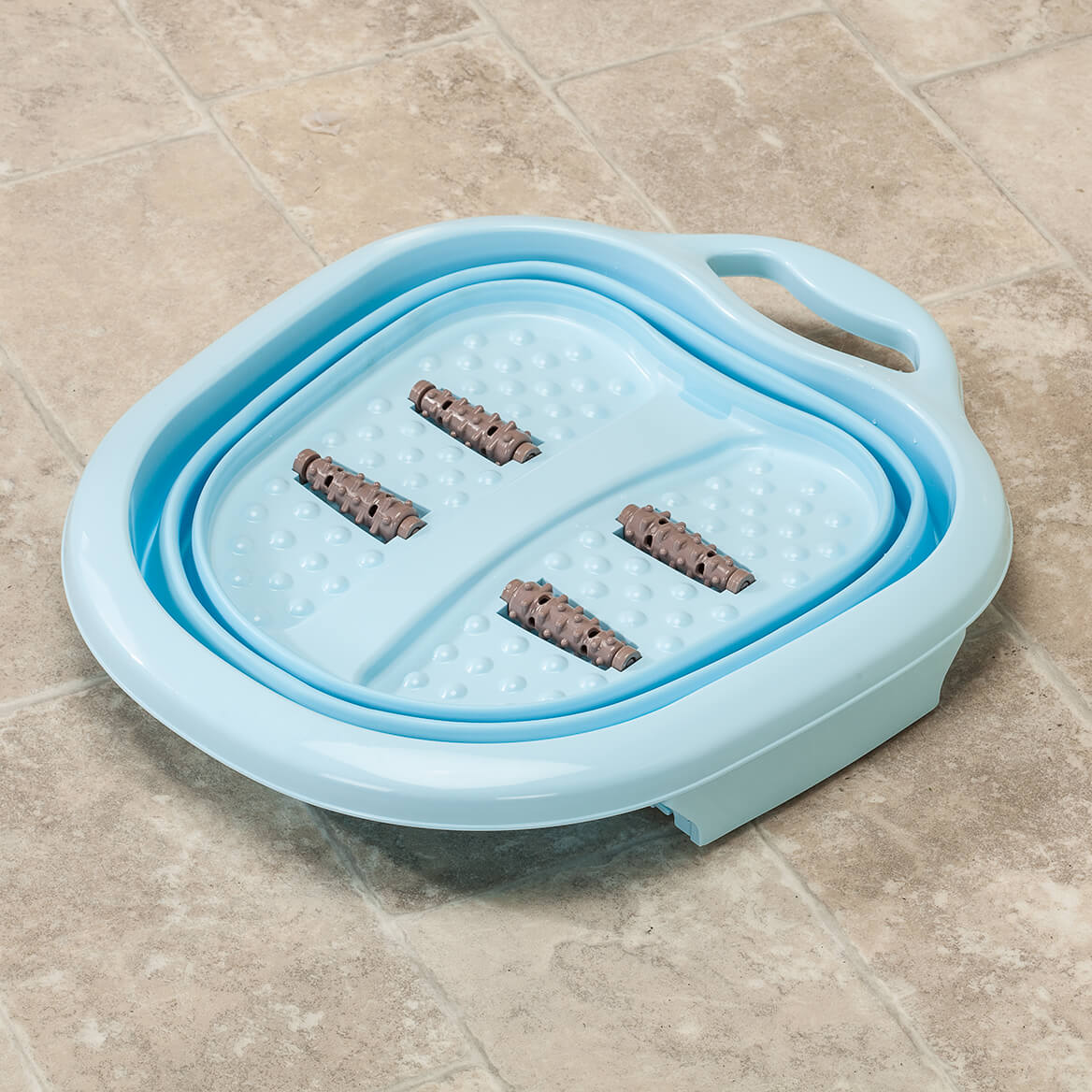 Collapsible Foot Basin-361380