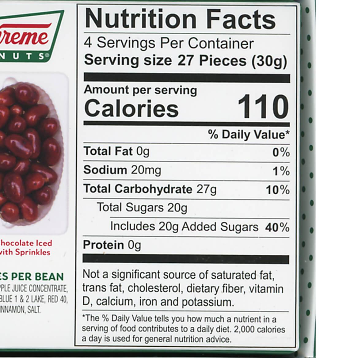Jelly Belly® Krispy Kreme® Gift Pack 4.25 oz.-361402