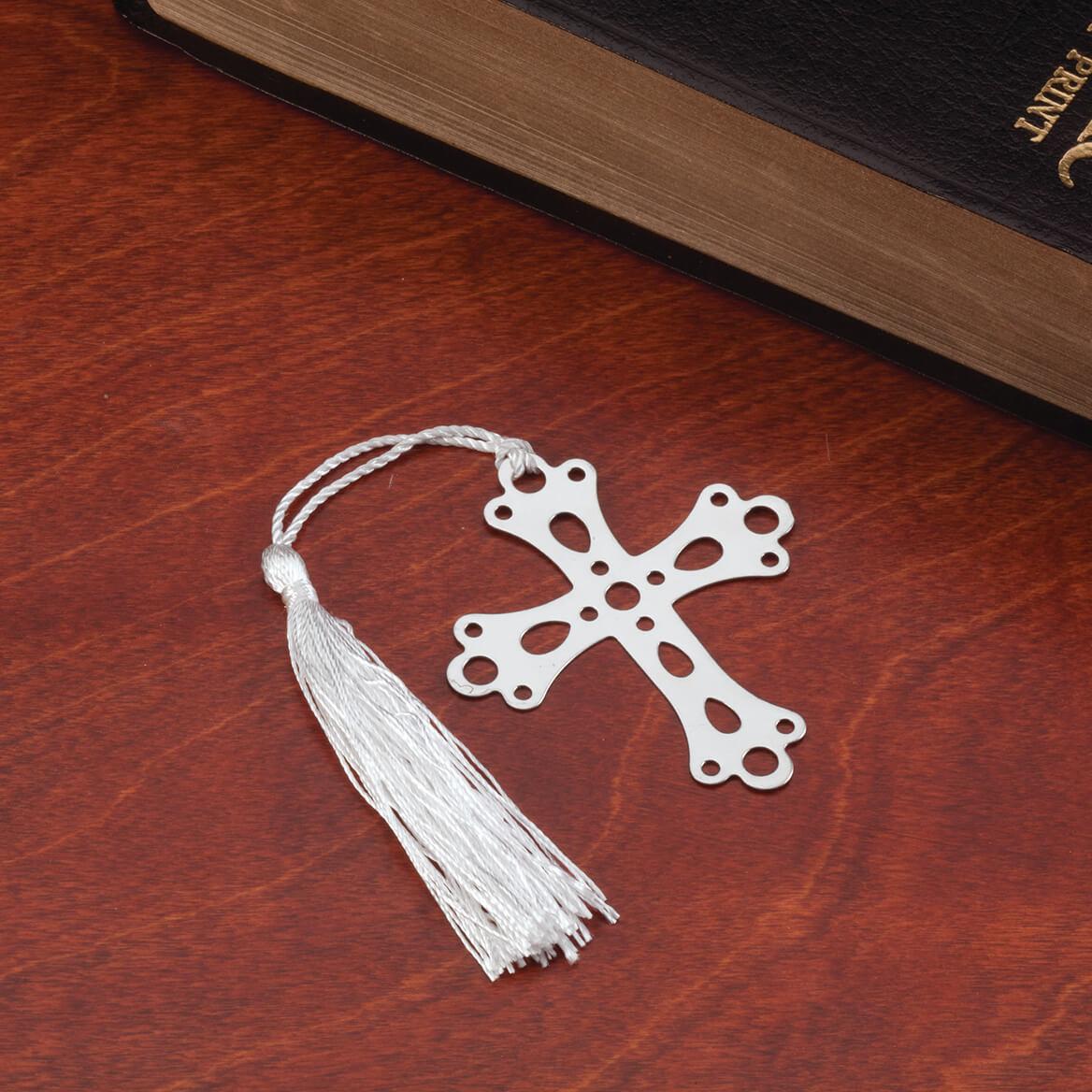 Cross Bookmarks, Set of 10-361591