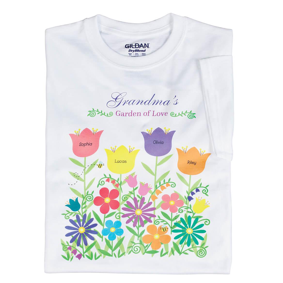 Personalized Garden T-Shirt-361593