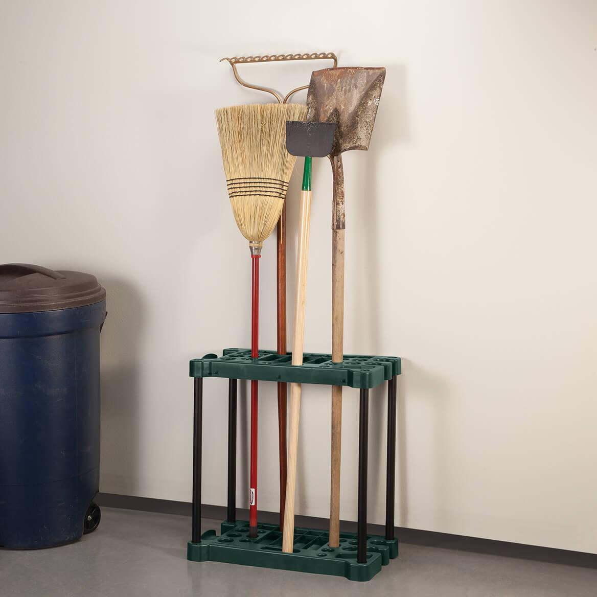 Garden Tool Organizer-361649