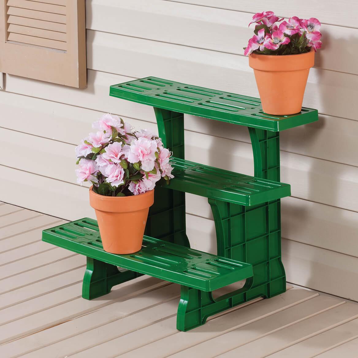 Three-Tier Garden Stand-361803