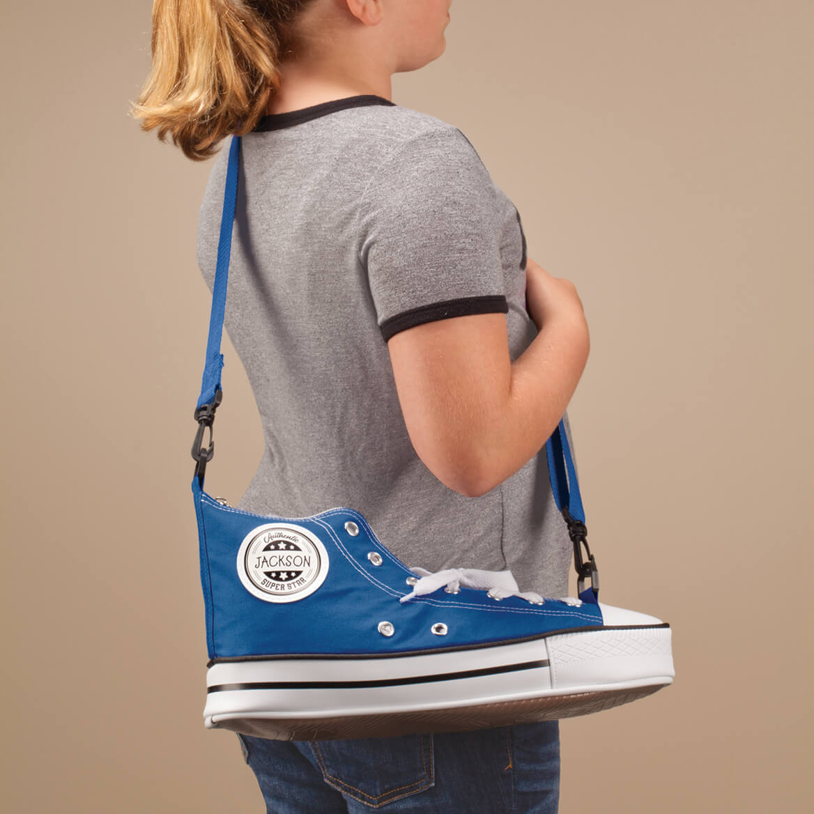 Personalized Sneaker Backpack-361834