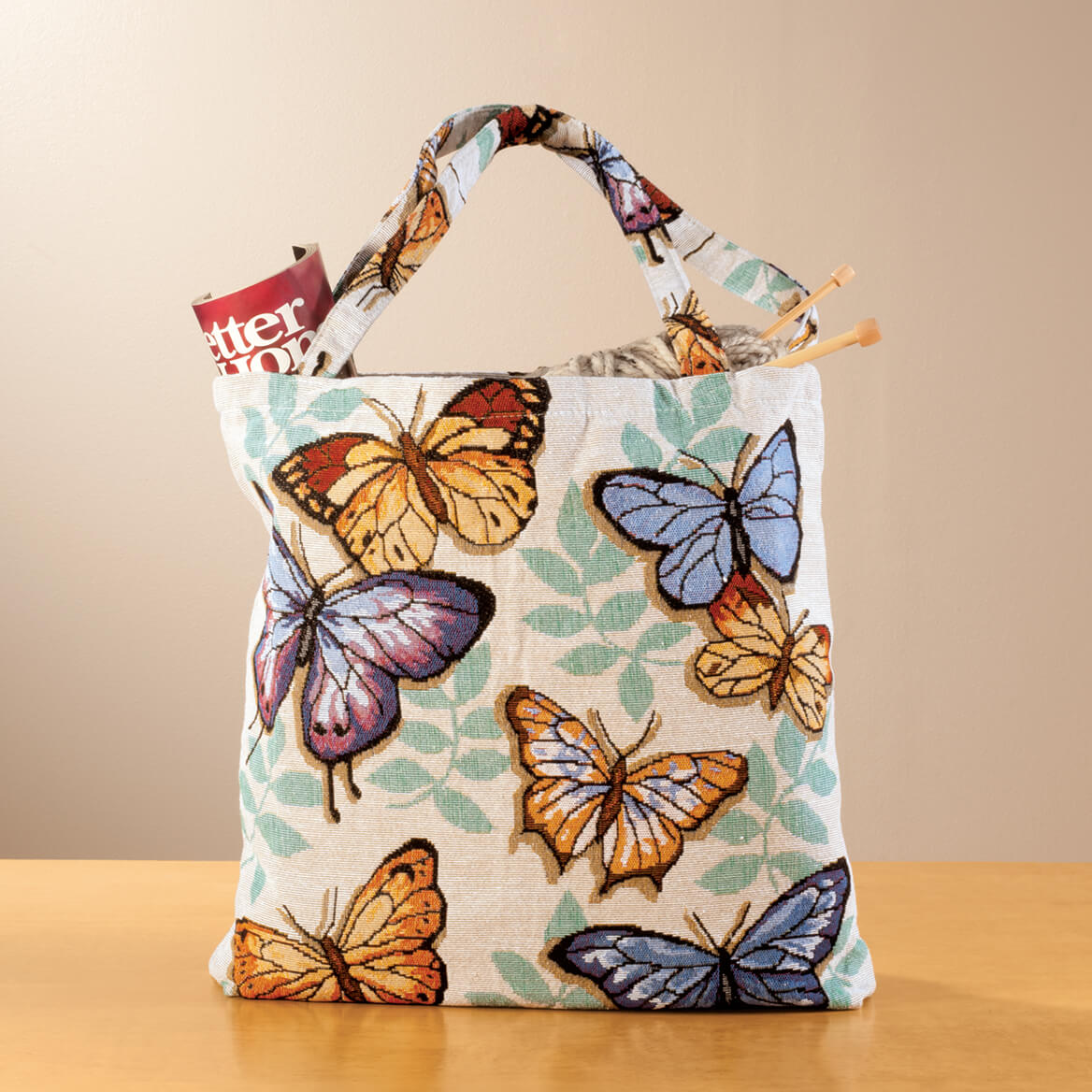 Butterfly Tote-361843