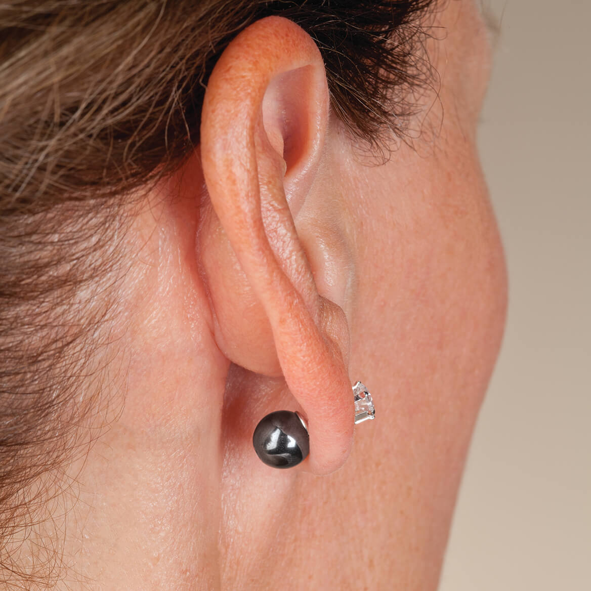 9330f9209 Rubber Earring Backs - Earring Backs - Miles Kimball