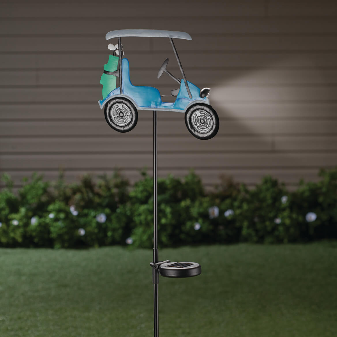 Happy Birthday Golf Cart Camper Html on