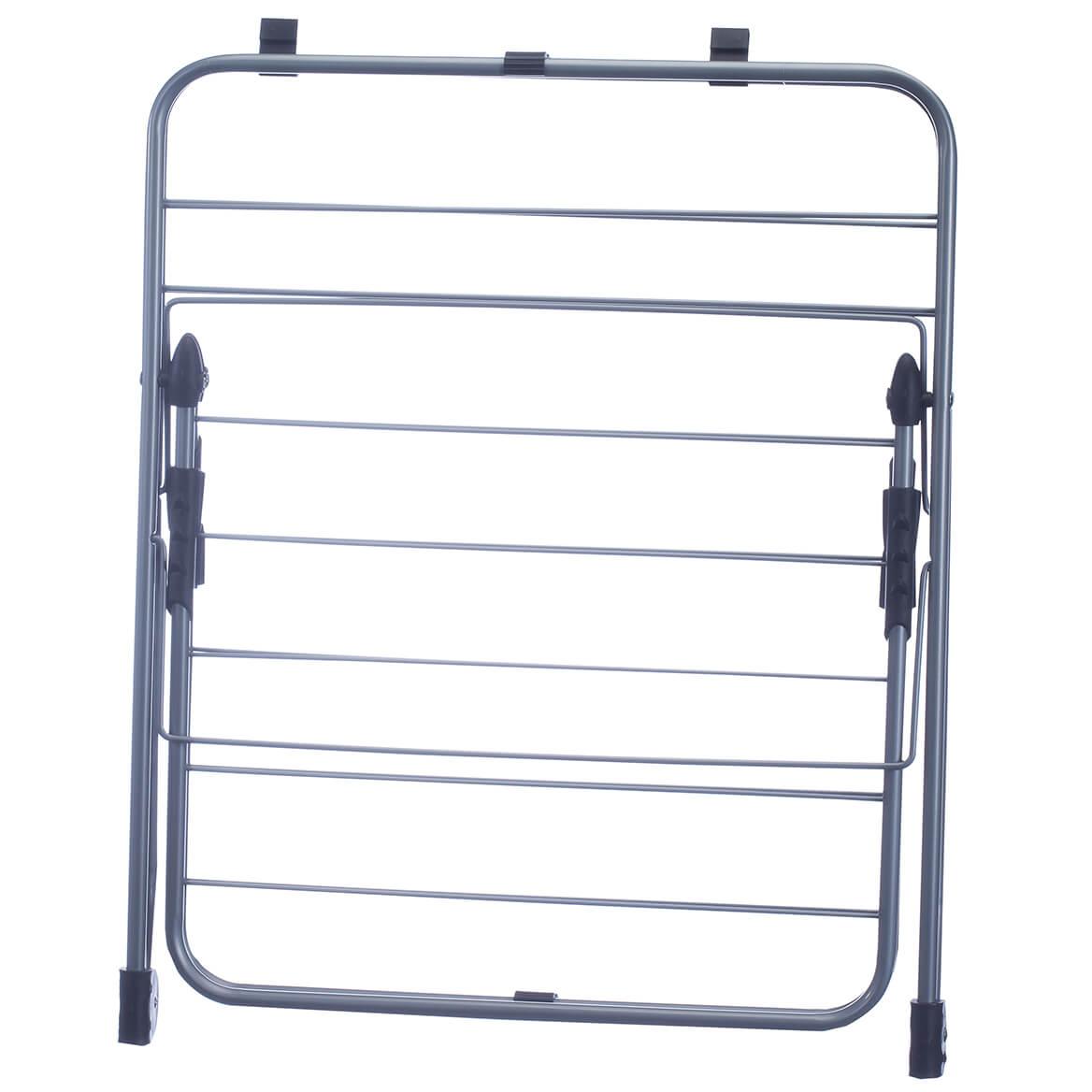 2-Tier Over the Door Drying Rack-362396