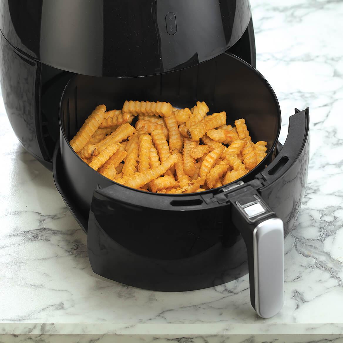 Home Marketplace Air Fryer, 5.5 Qt.       XL-362485