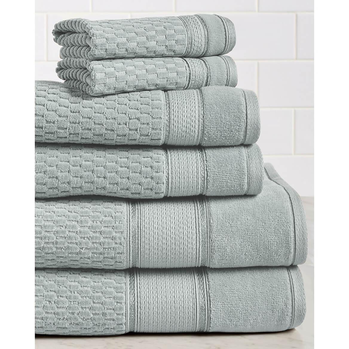 Espalma Royale 6-Piece Towel Set-362663