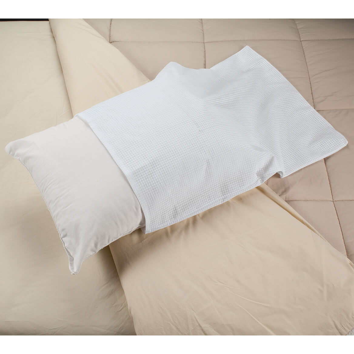 Simply Cool Pillow Wraps 2-Pack-362976