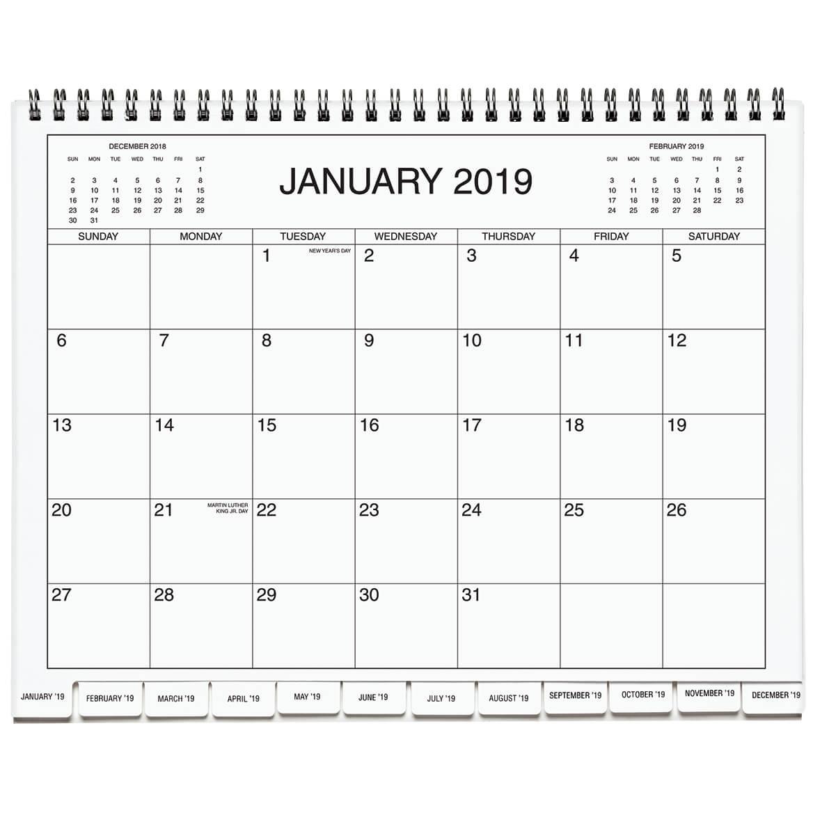 5 year calendar diary 2019 2023