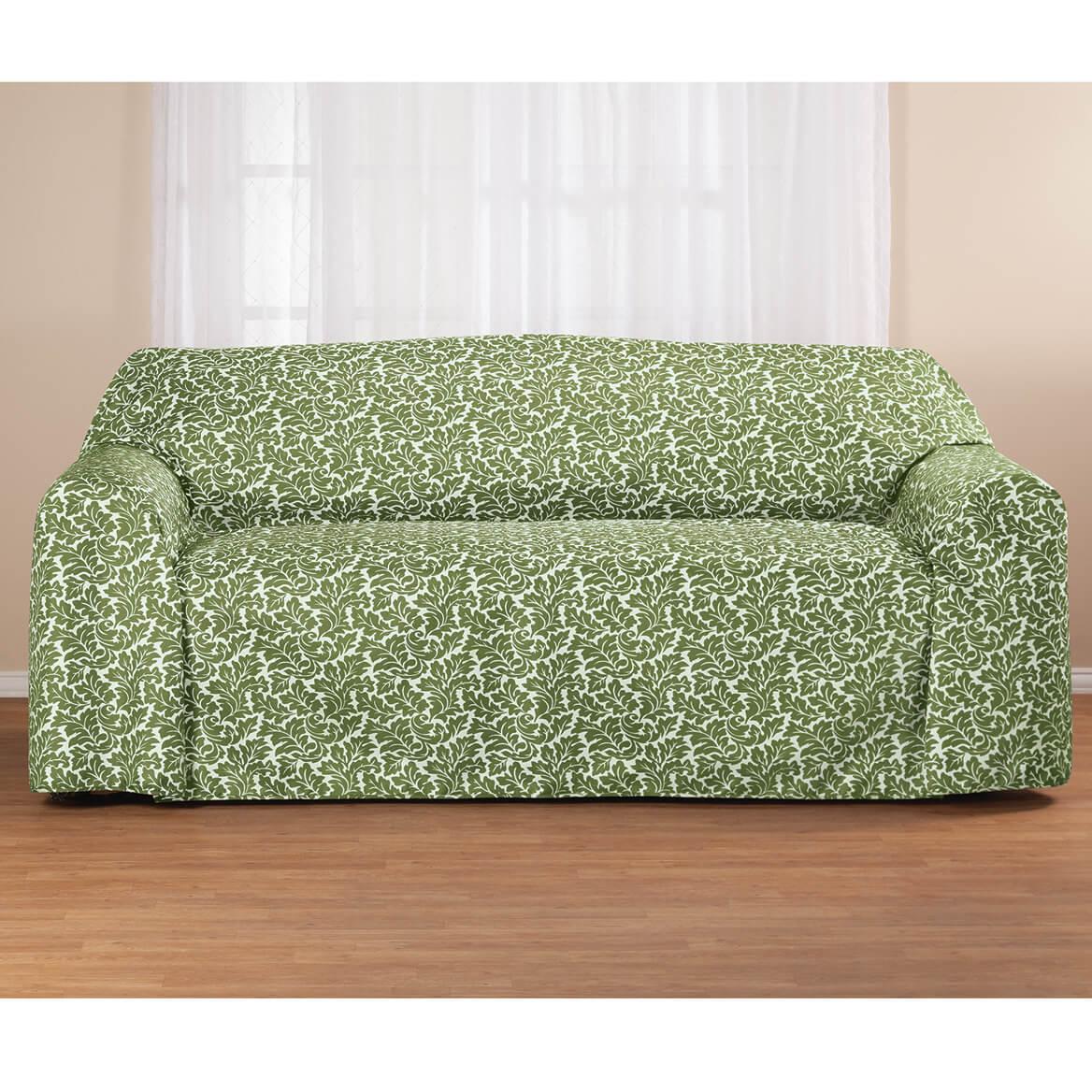 Damask II XL Sofa Throw-363517