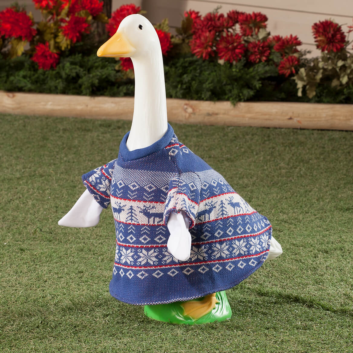 goose outfits miles kimball