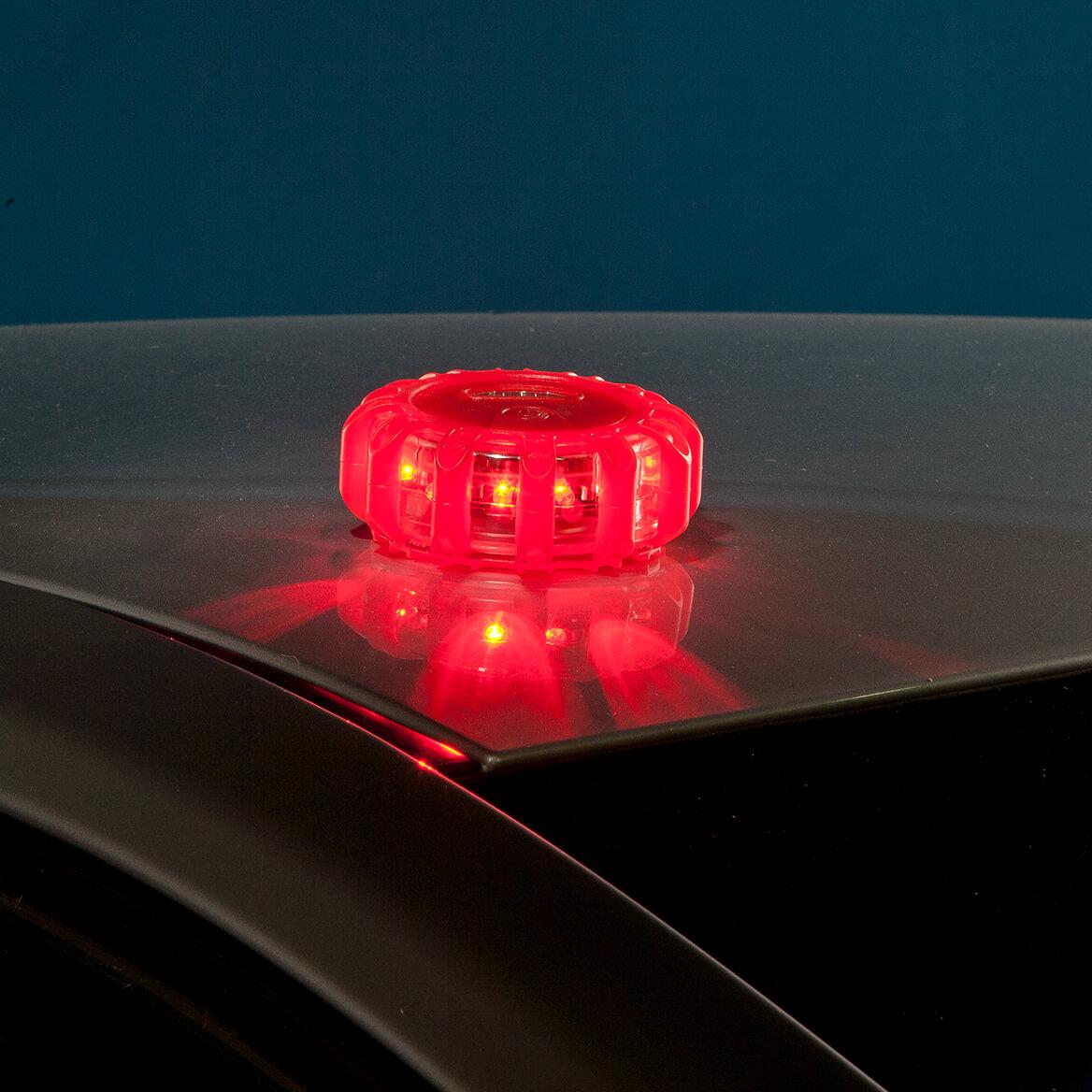 Emergency Roadside Disk by LivingSURE™, Set of 3-363869