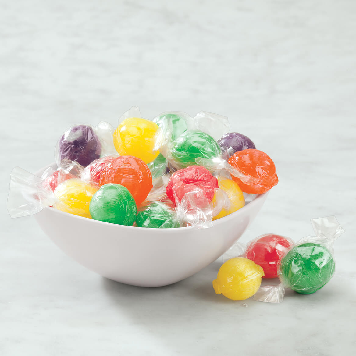 Fruity Sour Balls, 18 oz.-364288