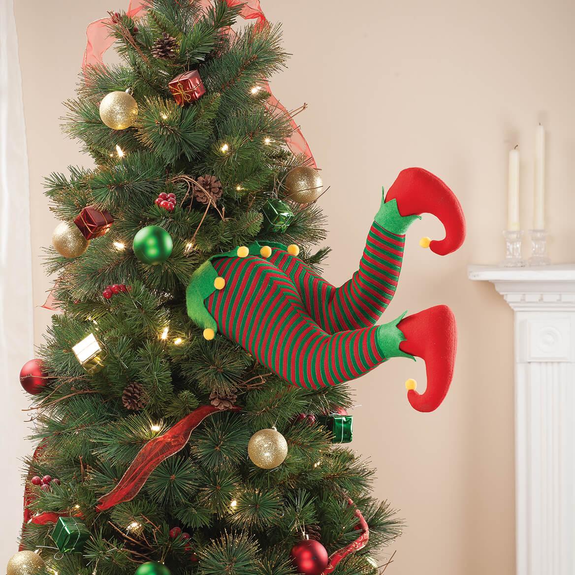 Elf Tree Legs-364528