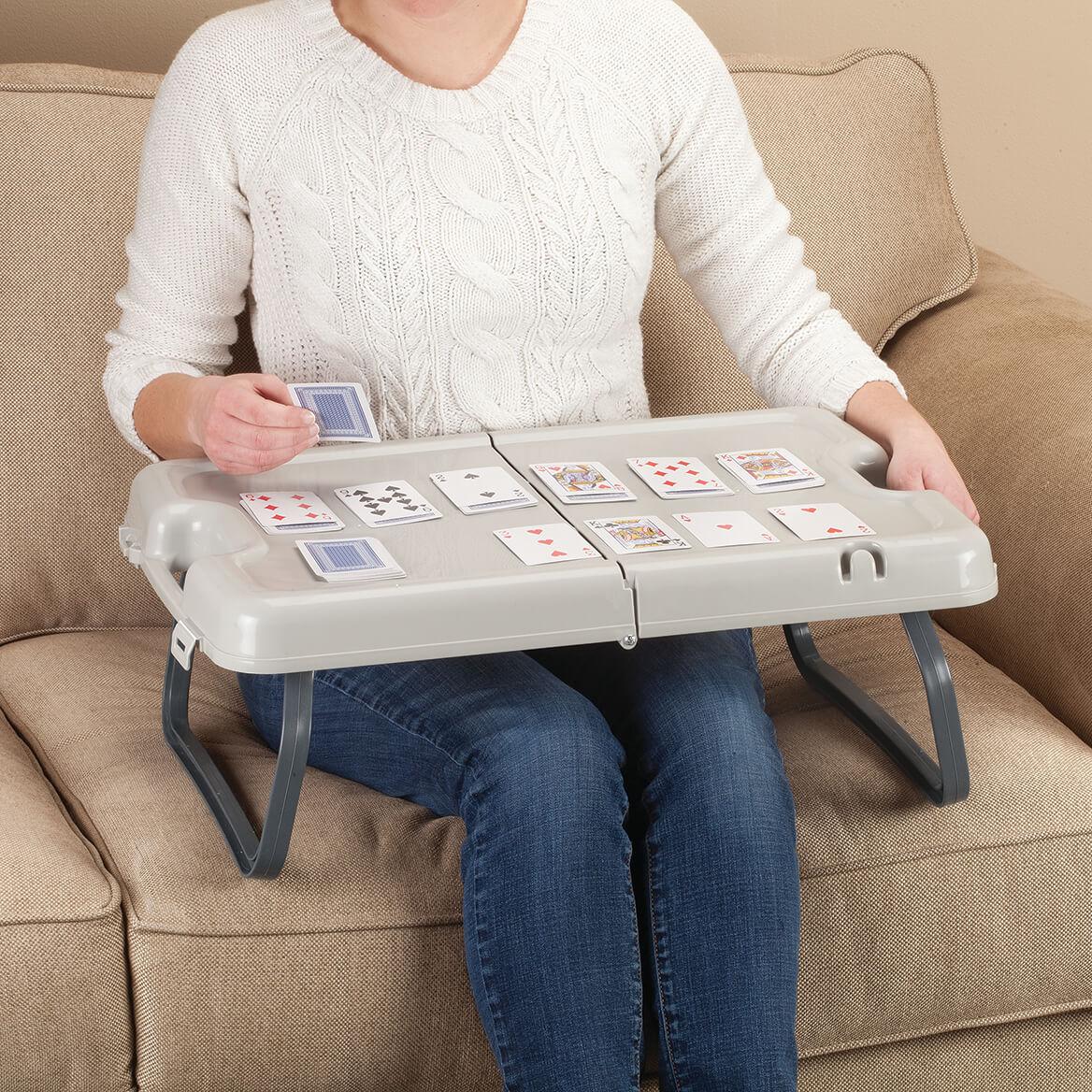 Folding Table/Storage Case-364547