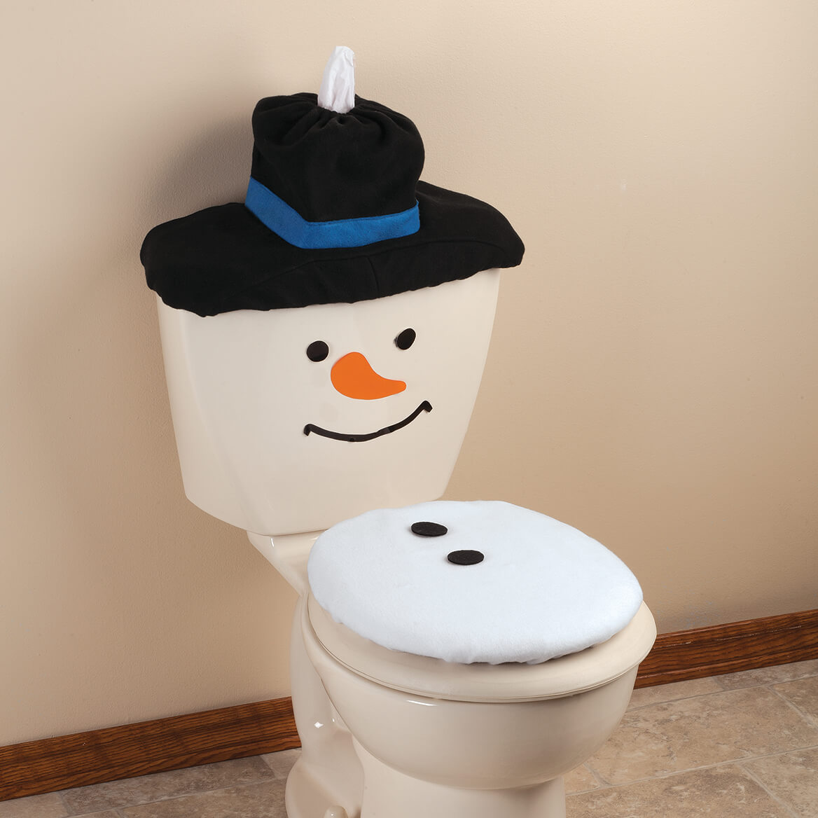 Prime Snowman Toilet Cover Pabps2019 Chair Design Images Pabps2019Com