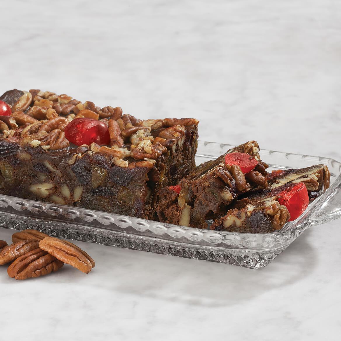 Chocolate Fruit and Nut Cake, 16 oz.-364595
